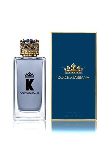Dolce&Gabbana By K EDT 100 ml Erkek Parfüm Renksiz